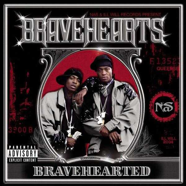 Nas Bravehearted Full Album - Free music streaming