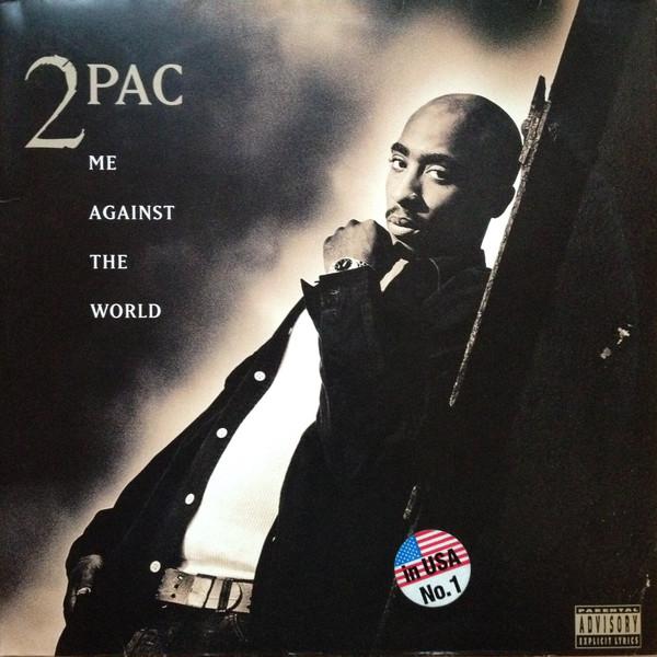 2Pac – All Eyez On Me (Album) Zip Download » NaijaGoodies