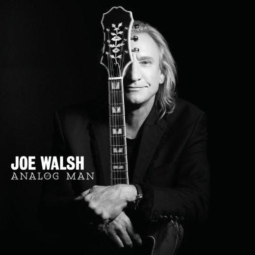 Joe Walsh Analog Man Full Album - Free music streaming