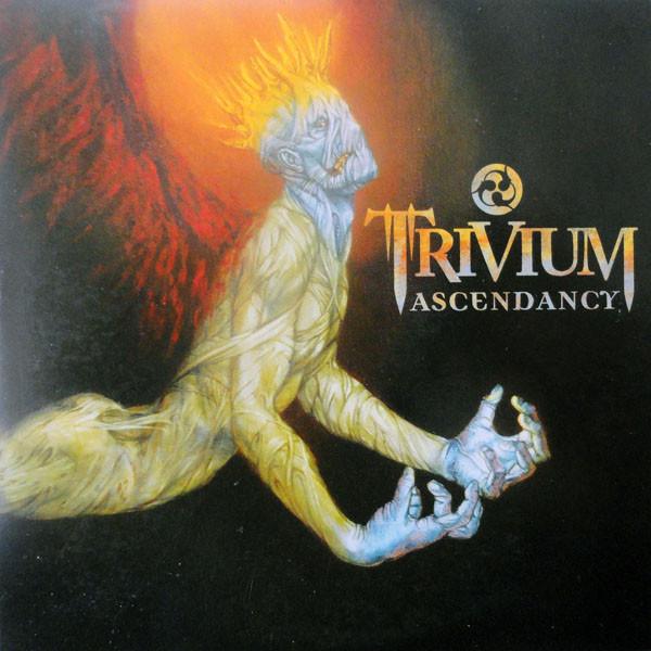 BAIXAR CD TRIVIUM THE CRUSADE
