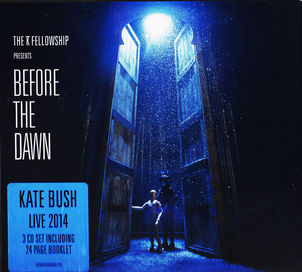 Kate Bush Before The Dawn Full Album - Free music streaming