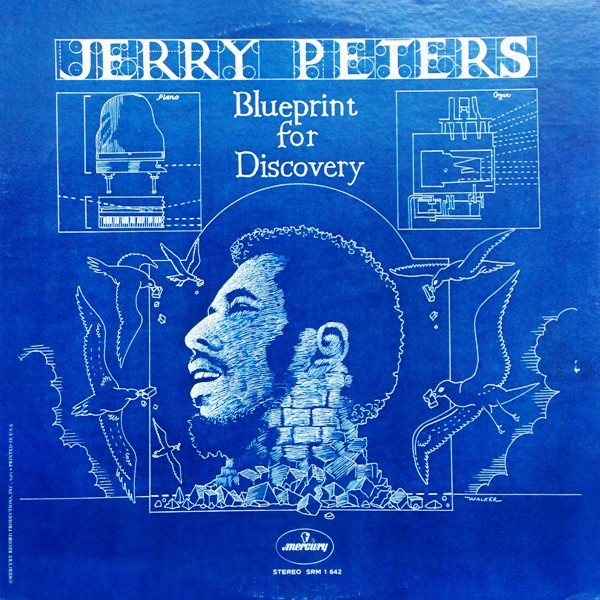 Jerry peters blueprint for discovery full album free music streaming blueprint for discovery malvernweather Gallery