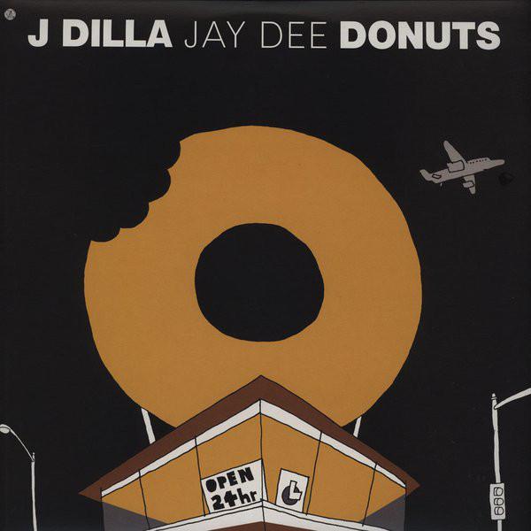 J Dilla Donuts Full Album - Free music streaming