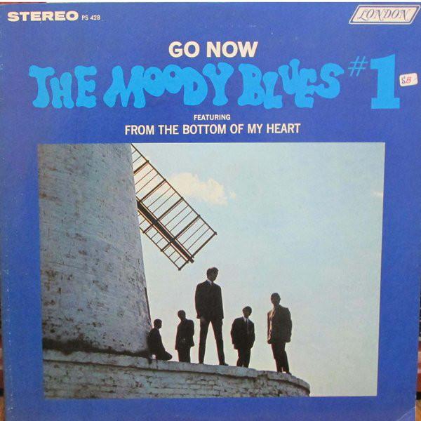 The Moody Blues Go Now – Moody Blues #1 Full Album - Free music