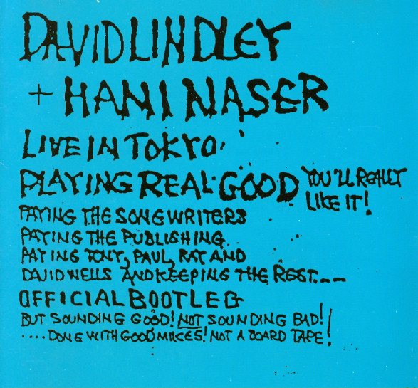 David Lindley Official Bootleg Full Album - Free music streaming