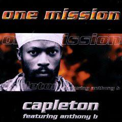 Capleton One Mission Full Album - Free music streaming