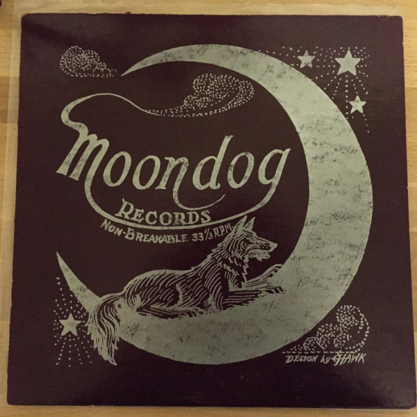 Moondog Snaketime Series Full Album - Free music streaming