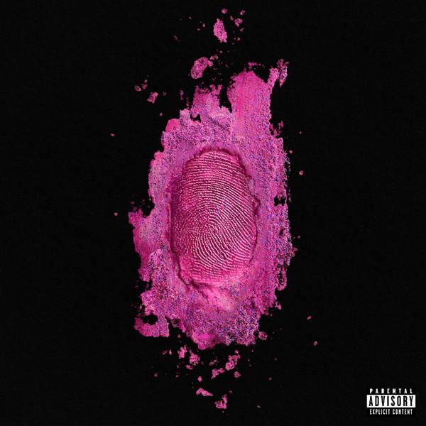 nicki minaj pink print album free download