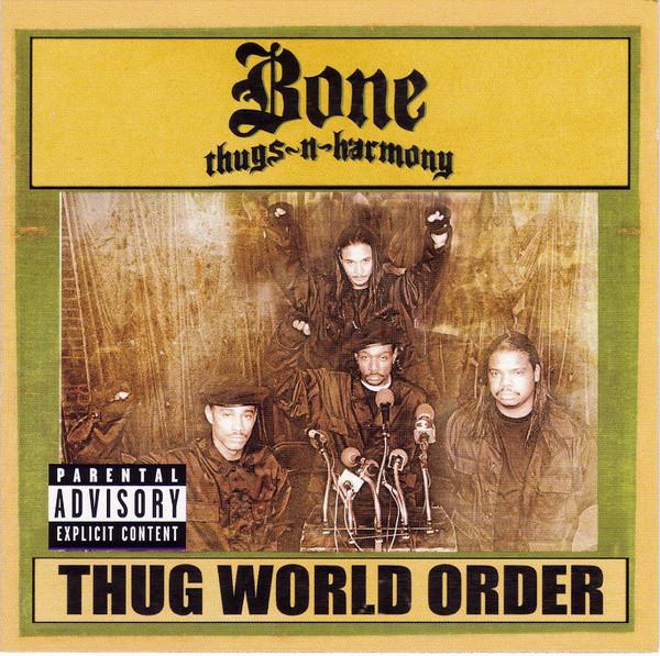 bone thugs n harmony art of war album download