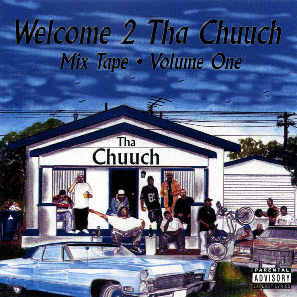 Snoop Dogg Welcome 2 Tha Chuuch Mixtape – Volume One Full