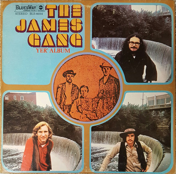 James Gang Yer' Album Full Album - Free music streaming