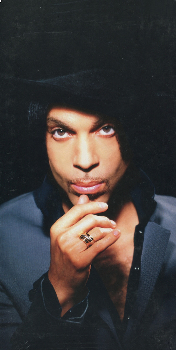 One Nite Alone… Live! by Prince - Full Album - DOWNLOAD NOW!