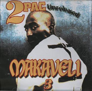 2Pac Makaveli 3 Full Album - Free music streaming