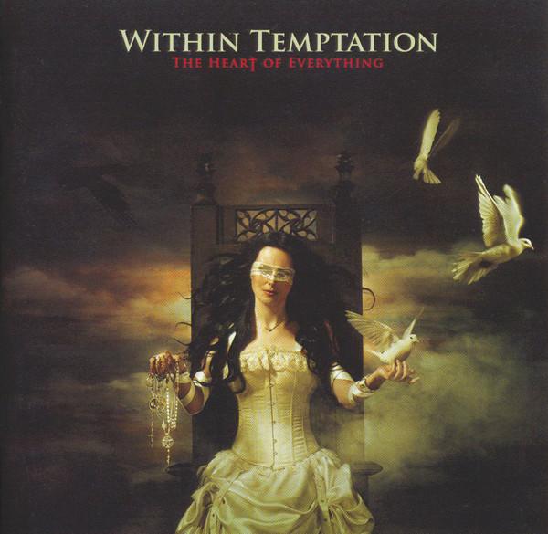 within temptation hydra album free download