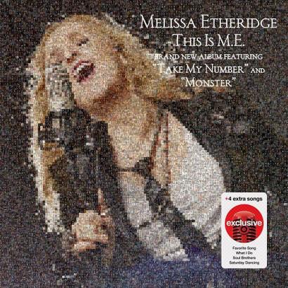 Melissa Etheridge Opens Her Heart